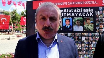 '15 Temmuz, uluslararası sistemin Türkiye'ye müdahalesidir' - TEKİRDAĞ