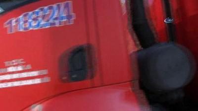 Bodrum'da çıkan yangın tatil sitelerine sıçradı