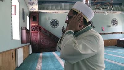 Darbecilerin 'kafasına sıkılsın' dediği imam o geceyi unutamıyor - KARS