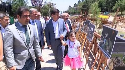 """İHA'dan Denizli'de """"15 Temmuz Fotoğraf Sergisi"""""""
