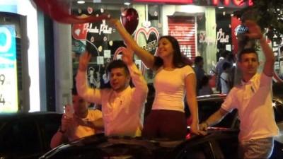uttu -  Kahramanmaraş'ta 15 Temmuz konvoyu