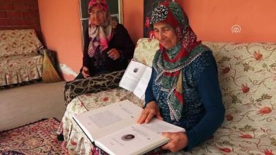 'Şehit annesi olarak hem üzüntülü hem gururluyum' - SAMSUN