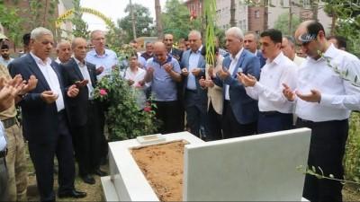 Silopi'de 15 Temmuz Şehitleri için mevlid okutuldu
