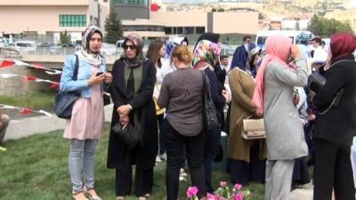 Tokat'ta 15 Temmuz için anlamlı anıt