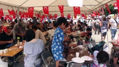 Türk yemekleri Japonya'da tanıtıldı - TOKYO