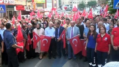"""15 Temmuz'un 2. Yılında Mustafa Şentop o geceyi anlattı... """"Cumhurbaşkanımız, 'Bunlara pabuç bırakmayalım' dedi"""""""