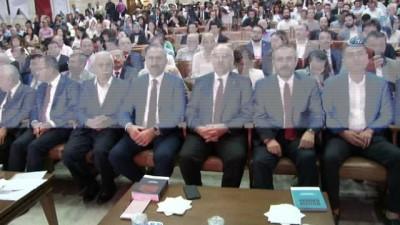 AK Parti Başkan Yardımcısı Ünal: 'Devlet aklı siyasi aklın ürünü değilse, o devlet aklı vesayet üretir'
