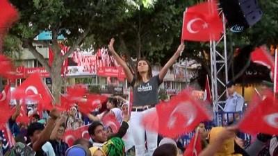 AK Parti Gurup Başkan Vekili ve Denizli Milletvekili Cahit Özkan: 'Binlerce yıllık tarih yeniden altın harflerle yazıldı'