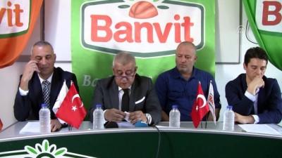 Banvit'in başantrenörlüğüne Ahmet Gürgen getirildi - BALIKESİR