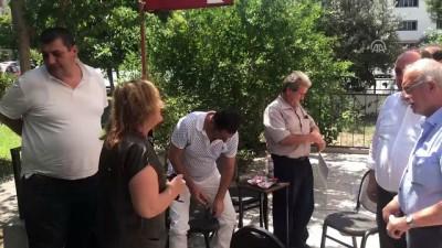 CHP'de olağanüstü kurultay için imzalar atılıyor - İZMİR