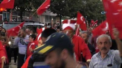 CHP'li vekile parti propagandası tepkisi