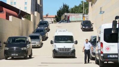 Elazığ'da DEAŞ operasyonu: 5 şüpheli adliyeye sevk edildi İzle