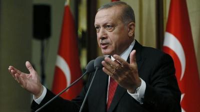 uttu - Erdoğan: