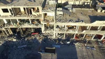 Esed'in yeni hedefi İsrail sınırı - DERA