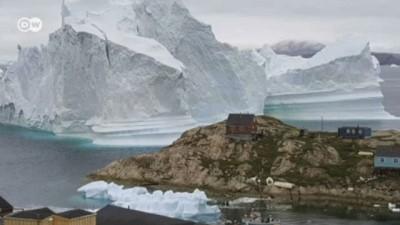 İklim değişikliğinin olumsuz etkileri