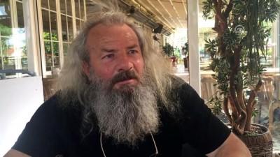 Mehmet Elmas: 'Sayın Cumhurbaşkanımız sanatı destekliyor' - ESKİŞEHİR
