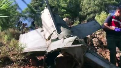 'Roket parçası' olduğu düşünülen enkaz bulundu (2) - GAZİANTEP