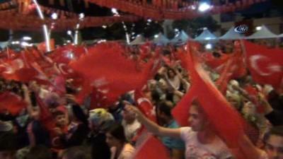 Tokatlılar 15 Temmuz'da meydanları boş bırakmadı