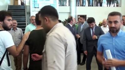 maneviyat - '15 Temmuz Direnişinin Manevi Dinamikleri' programı - KİLİS