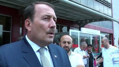 AK Parti Genel Başkan Yardımcısı Karacan Çorlu'da - TEKİRDAĞ