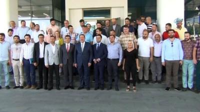 AK Partili Karacan: 'CHP bunları kendi içinde çözecektir'