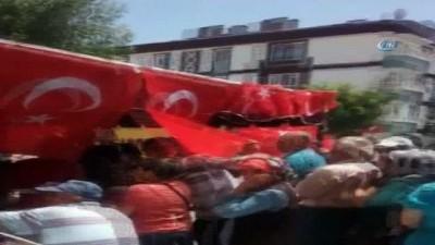 Ankaralı Hırdavatçıdan Çanakkale Belediye Başkanına nispet