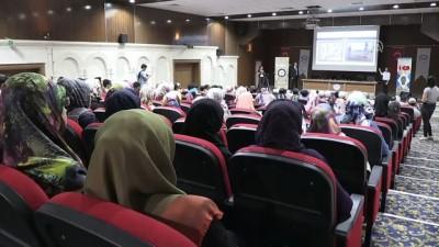 'Dini İstismar Eden Terör Örgütleri' semineri - MARDİN