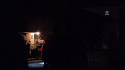 polis - Dördüncü kattan düşen kadın öldü - MERSİN