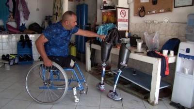 Engelli gençleri su sporlarıyla tanıştırıyor - KOCAELİ
