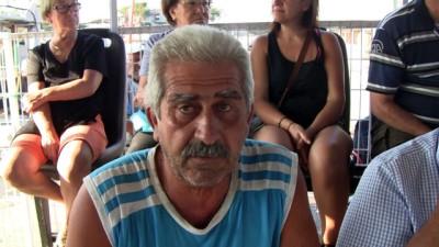 muhabir - Erdek'te yarım asırlık balık mezatı - BALIKESİR
