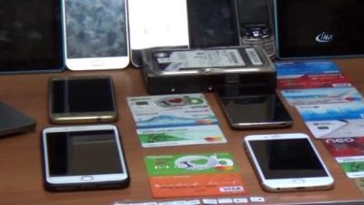 cep telefonu -  İnternetten yasa dışı bahis oynatan 8 kişi gözaltına alındı