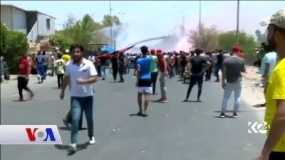 polis - Irak'ta Sular Durulmuyor