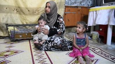 'Kızım açlıktan ağlar ben üzüntüden' (2) - İDLİB