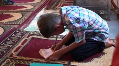 muhabir - Suriye'de mahsur kalan Rumen Pena ailesine kavuşuyor - İDLİB