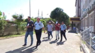 Yurt dışı bağlantılı uyuşturucu operasyonunda 2 tutuklama
