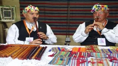 31. Uluslararası Şile Bezi Kültür ve Sanat Festivali başladı - İSTANBUL
