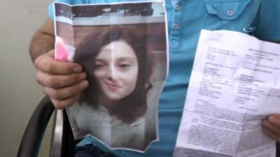 lise ogrenci -  Acılı aile üç gündür kayıp kızını arıyor