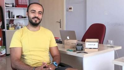 ozel okullar - Akıllı saatle 'Silikon Vadisi'nin kapısını araladılar - GAZİANTEP