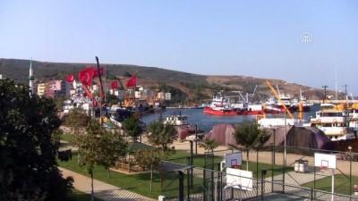 Balıkçıları üzecek 'erken tahmin' - BALIKESİR
