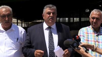 'Besi danasının kilosu 22 lira' - KONYA