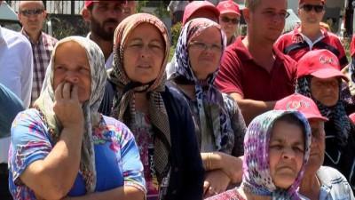 CHP Genel Başkanı Kılıçdaroğlu - Tekirdağ'daki tren kazası - TEKİRDAĞ