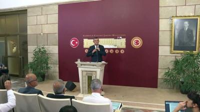 CHP Grup Başkanvekili Özel: '(Bedelli askerlik) Verilen söz tutulmalıdır' - TBMM