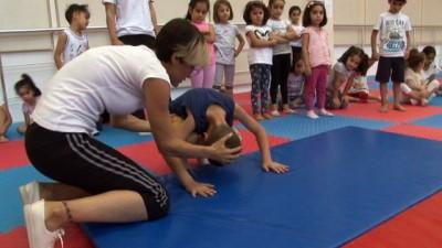 Diyarbakır Büyükşehir Belediyesi'nden 7 bin öğrenciye ücretsiz spor kursu Haberi