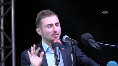 Ispartalı 15 Temmuz gazisi Burak Kocabaş'ın üniforma hasreti
