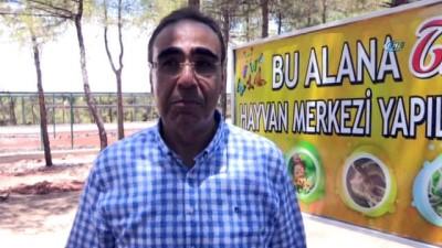 Rengarenk Kelebekler Gaziantep'te uçacak