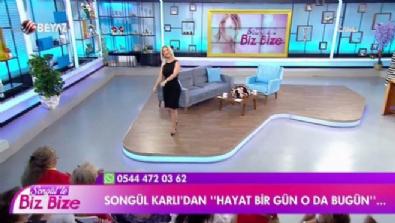 Songül'le Biz Bize 18 Temmuz 2018