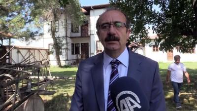 Türkiye'nin ilk kırsal yaşam ve tarım müzesi Çorum'da kuruluyor