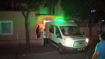 basin mensuplari -  19 göçmenin cenazesi Adana'ya getirildi