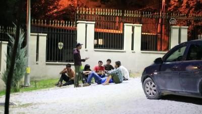 71 yabancı uyruklu yakalandı - MALATYA