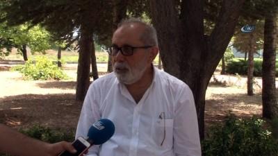 """Elazığspor Başkan Adayı Yumakgil: """"Taşın altına elimizi koymamız lazım"""""""